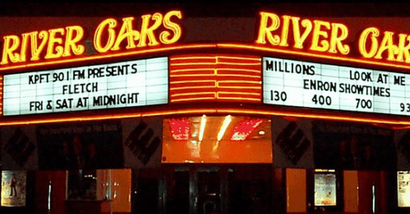 Landmark's River Oaks Theatre   Facebook