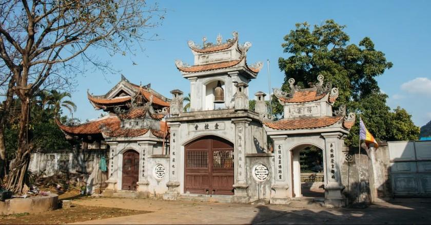 A Guide to Vietnam's Hoa Lu Ancient Citadel