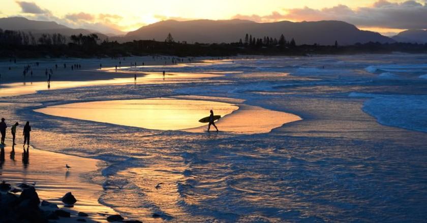 Byron Bay, Australia   © Camila Se/Shutterstock