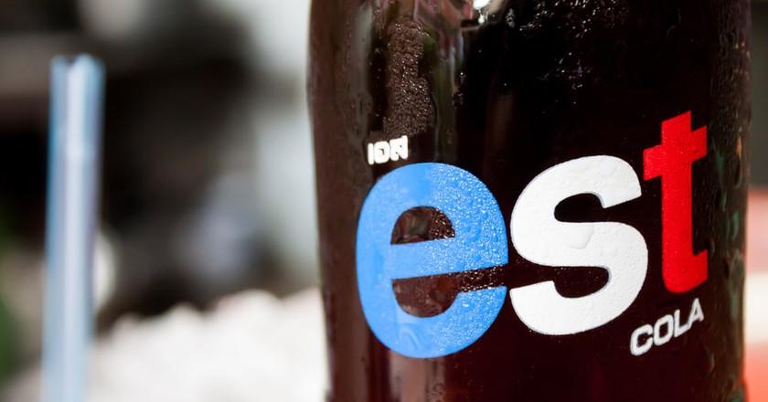 Est is now a popular brand of cola in Thailand   © Sombat Muycheen / Shutterstock