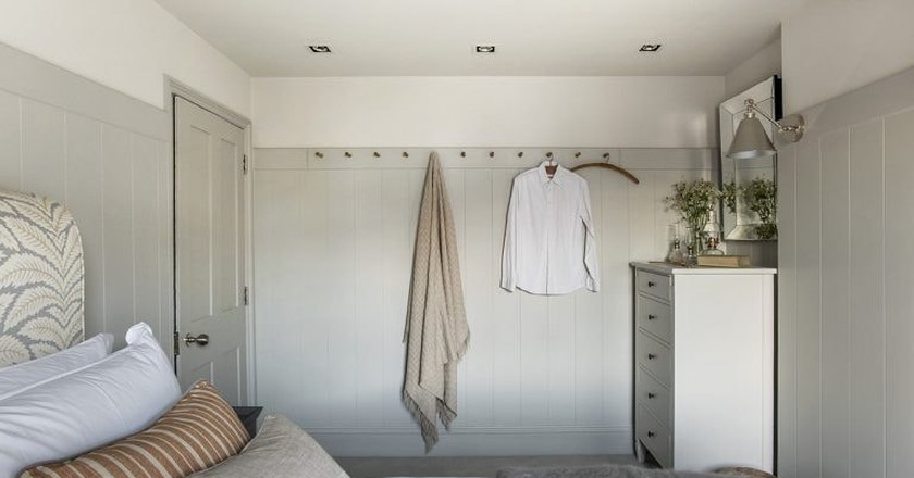 Transform Your London Pad Into A Country Retreat With These Design Tips