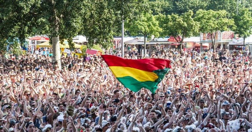 The Best Summer Events in Cologne