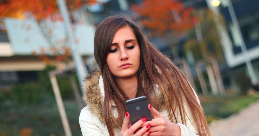 A dead phone battery can be extremely frustrating