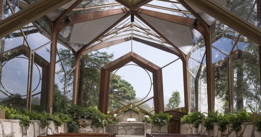 The Wayfarers Chapel