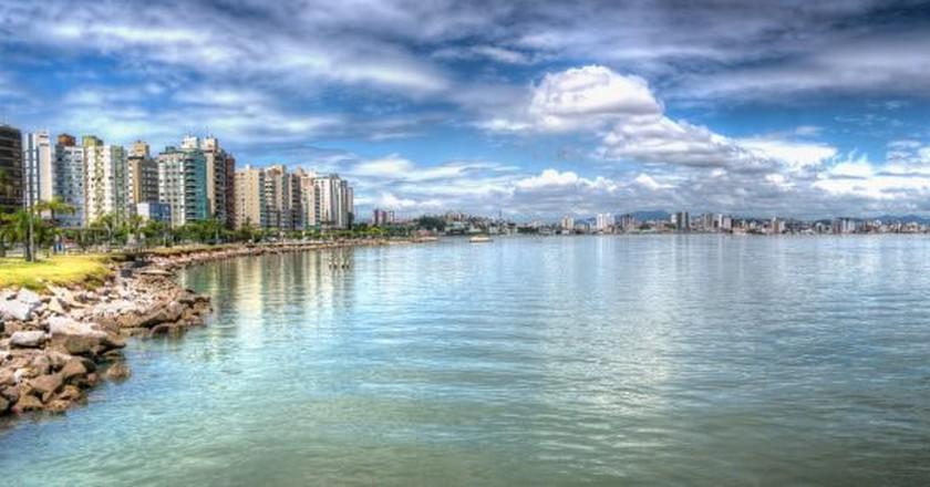 Floripa Panorama   © Mauricio Lima / Flickr