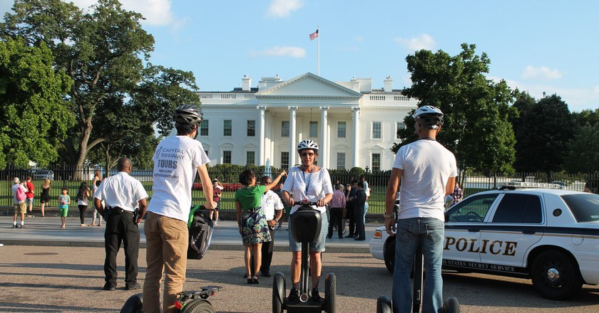 7 Things Tourists Should Never Do in Washington, D.C. – Ever