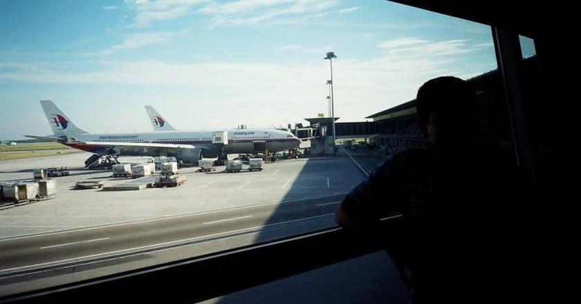 KLIA airport