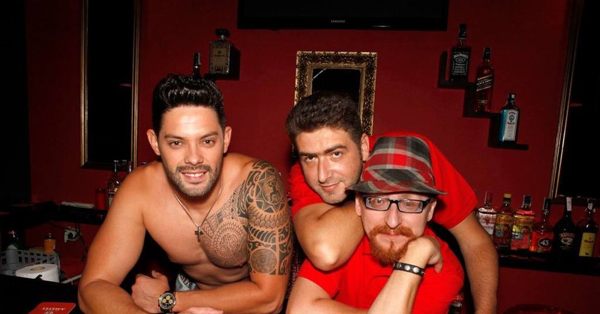 The Best LGBTQ Bars in Tenerife