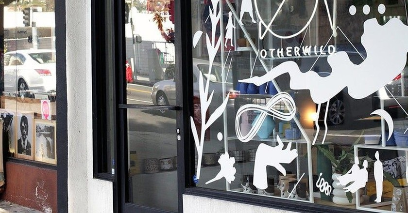 The Most Badass Feminist Shops in Los Angeles