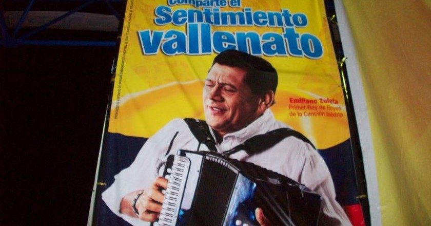 Legends of Vallenato