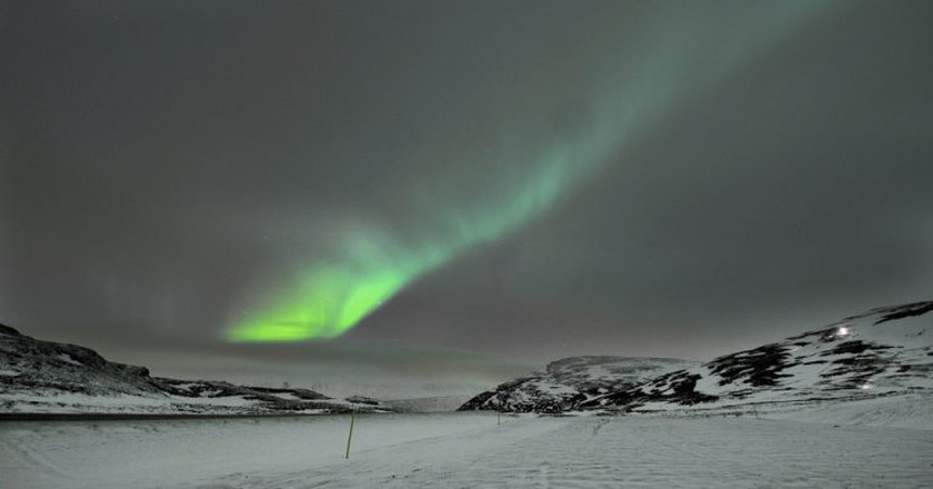 How to Spend 24 Hours in Akureyri, Iceland