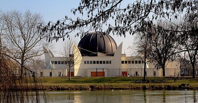 The Strasbourg Mosque | © Claude Truong-Ngoc / WikiCommons