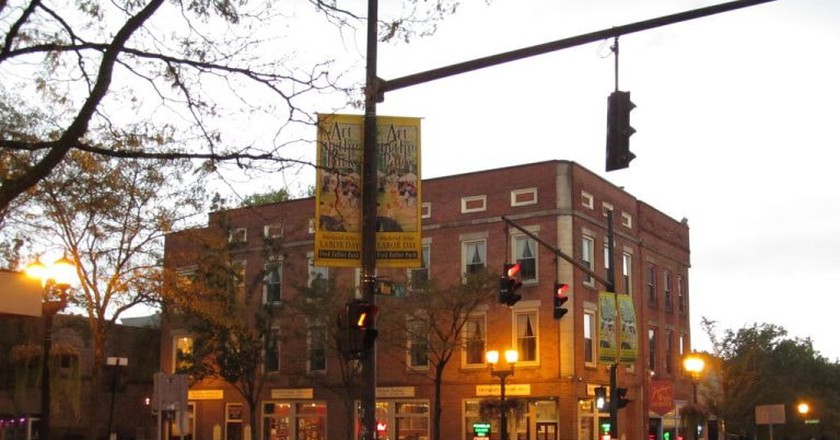 Why Main Street Kent Makes for an Ideal Day Trip from Cleveland, OH