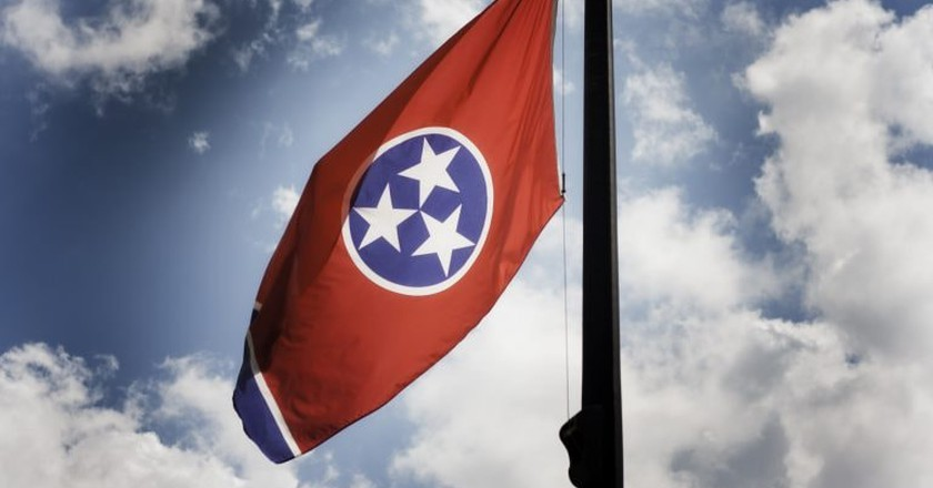 Why Tennessee is Called the Volunteer State