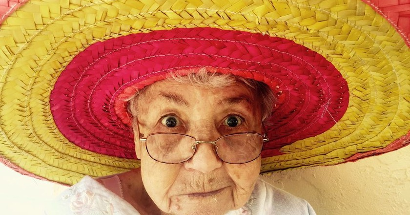 Mexico is great place for retirees