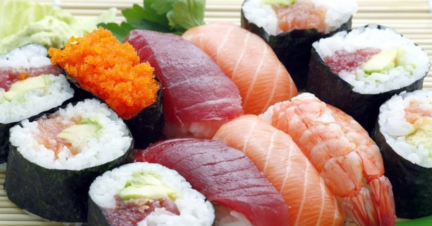 Bamboo Sushi is changing the food industry