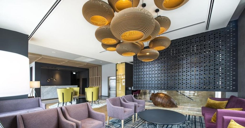 Best Western Hotel in Kutaisi   © Booking.com