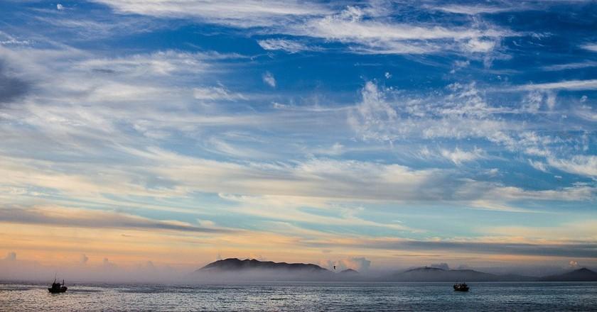 Stunning views from Rio de Janeiro