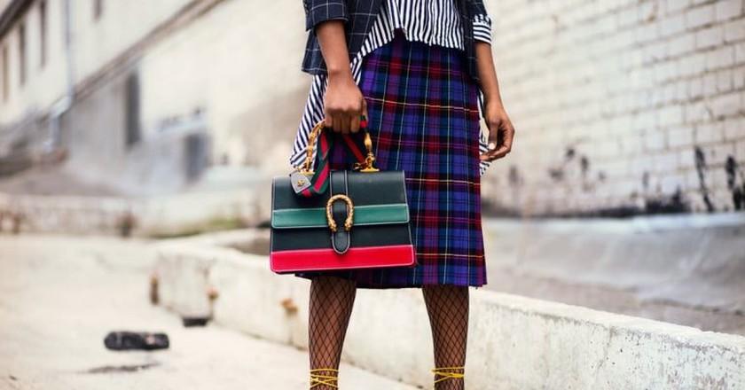How to Thrift Shop Designer Wear in Santa Monica