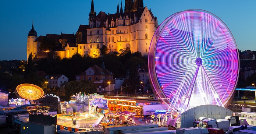 The Best Time To Visit Saxony, Germany