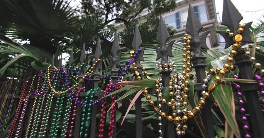 New Orleans Garden District (c) Jordan Haro