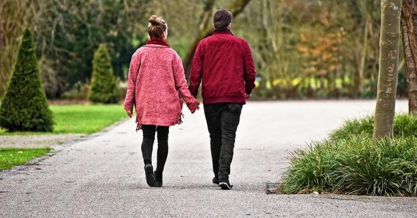Couple   © MabelAmber / Pixabay