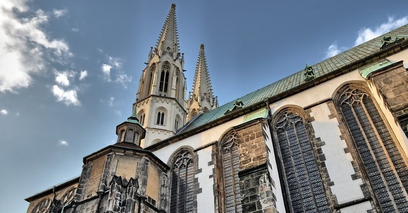 St. Peter and Paul Church