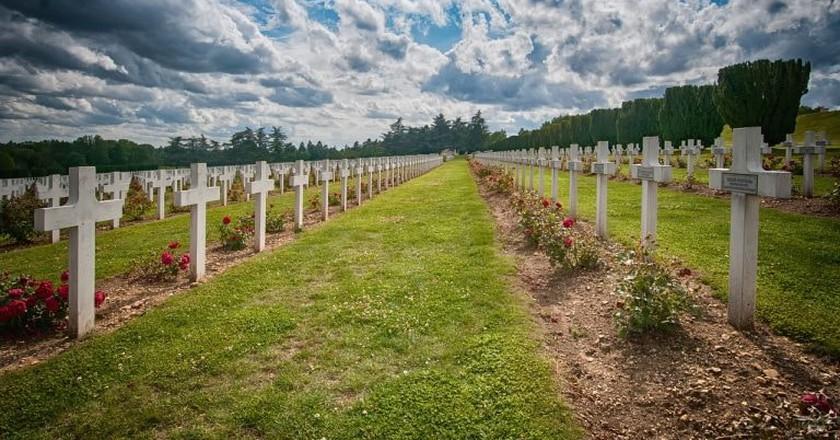 Verdun, France |© SofiLayla/Pixabay