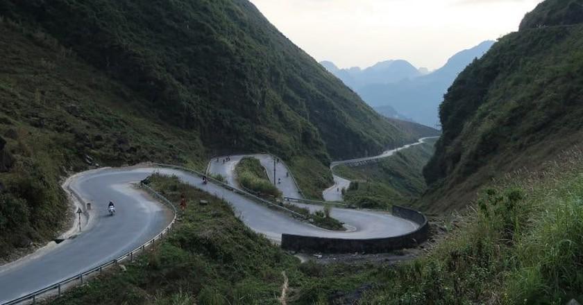 Ha Giang's beautiful scenery | Sam Roth