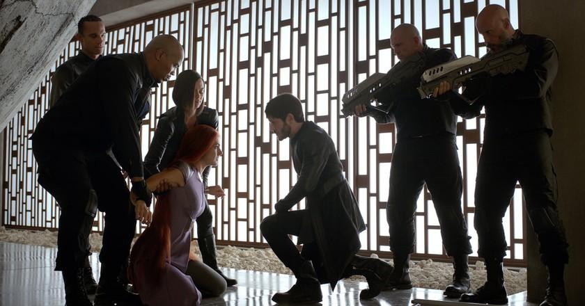 Marvel's Inhumans | © ABC
