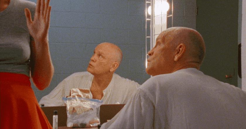"John Malkovich in ""Casanova Gene"""
