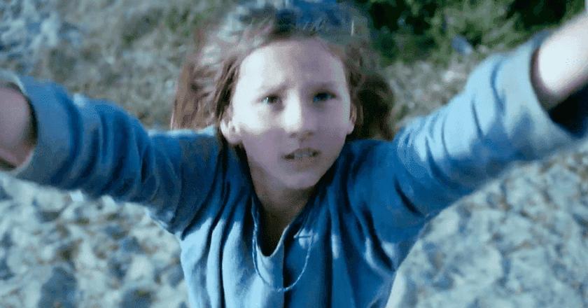 """Jeannette: The Childhood of Joan of Arc"" © KimStim"