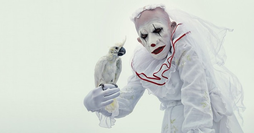 Inside the Surreal World of Belgian Artists Mothmeister
