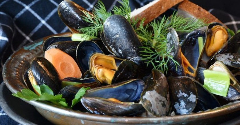 The Best Seafood Restaurants in Bairro Alto and Principe Real