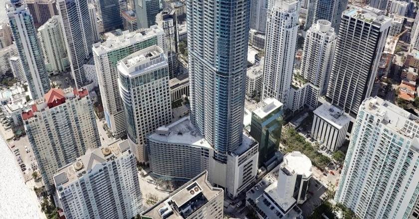 Panorama Tower | © Florida East Coast Realty