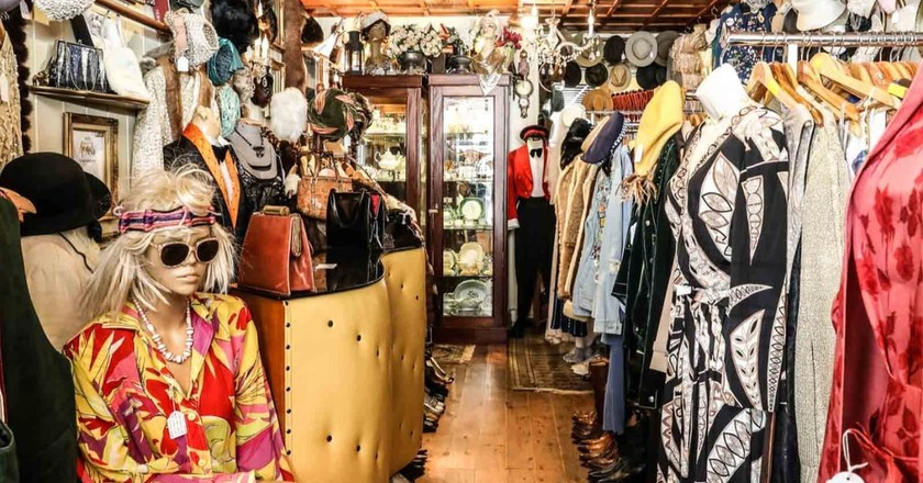 Potts Point Vintage