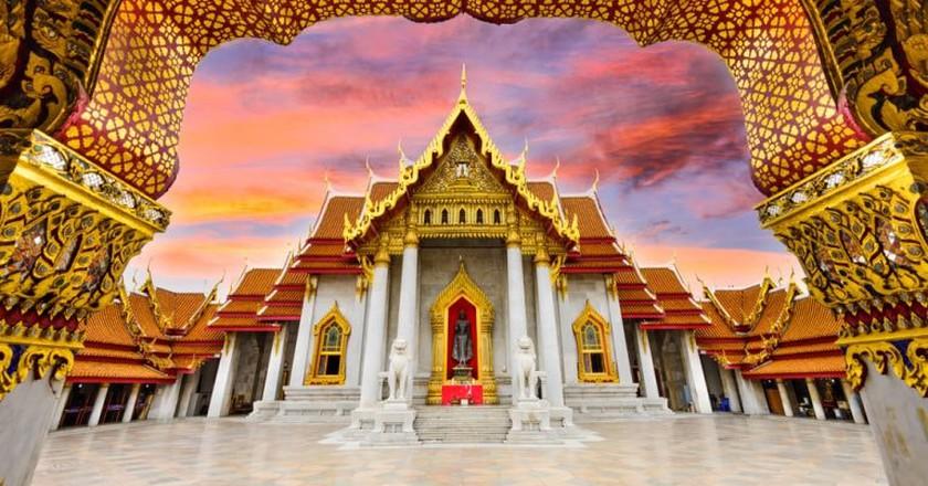 11 Amazing Reasons To Visit Bangkok, Thailand