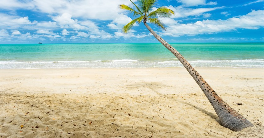 Look no further than Port Douglas for your tropical paradise