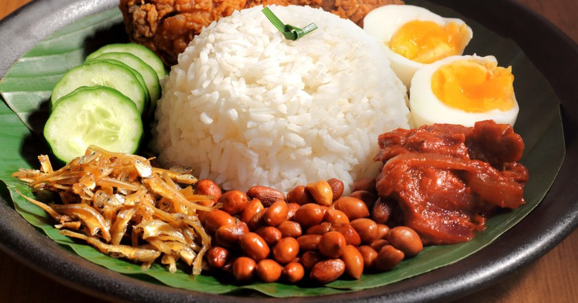TV Chefs Slam Traditional Malaysian Dish, Calling It 'Incorrect' and Offending Entire Country