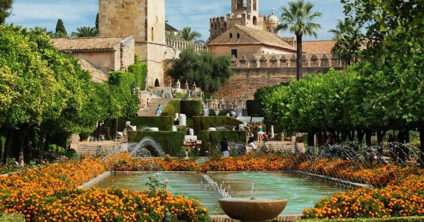The beautiful and inspirational town of Córdoba