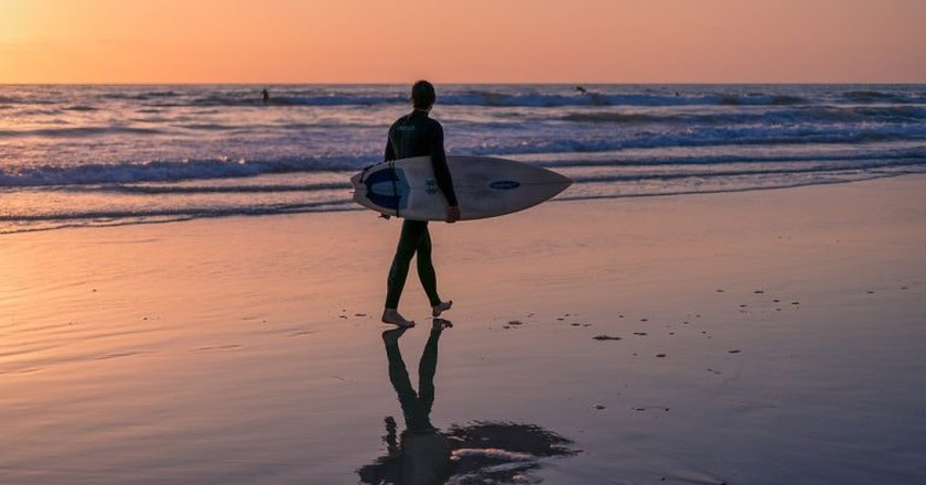 Cerro Azul is secretly one of Peru's greatest surf spots