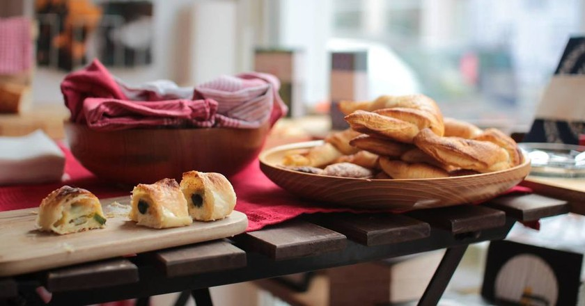 The Best Breakfast and Brunch Sports in Leipzig, Germany