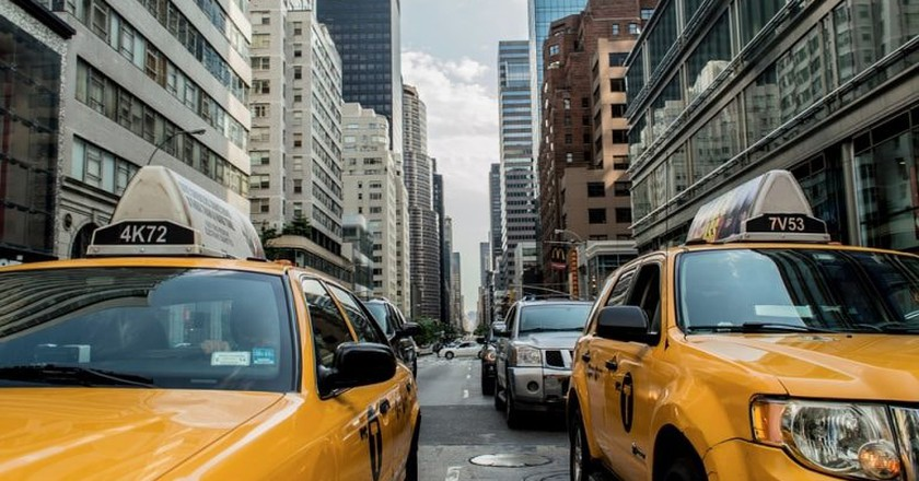 Will a congestion charge be coming to NYC?