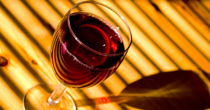Portland is home to dozens of urban wineries