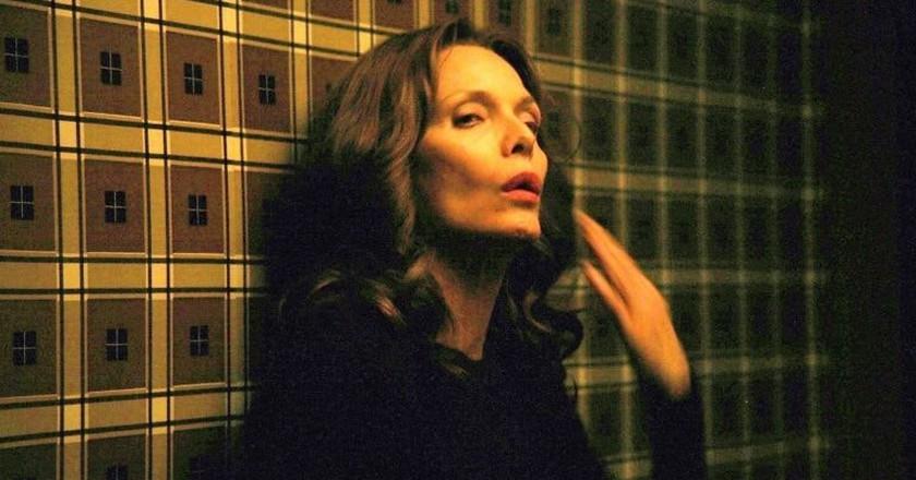 """Michelle Pfeiffer in """"Where Is Kyla?"""""""