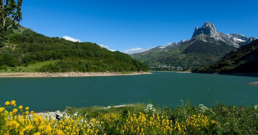 Aragonese Pyrenees, Spain