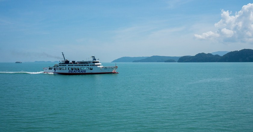 Welcome to Koh Samui!