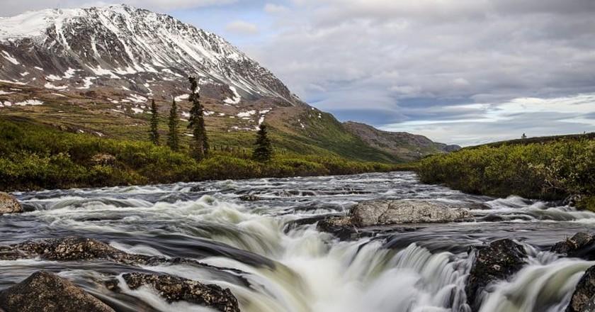 Alaska, U.S.