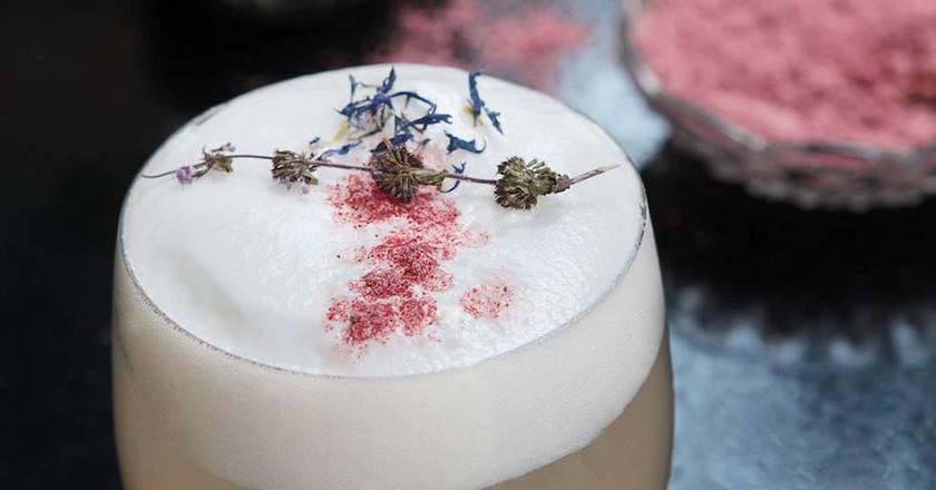 Kolokotroni 9 cocktails