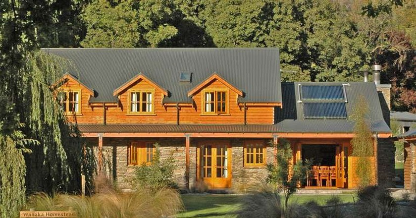 The 10 Best Eco-Friendly Hotels and Stays in Wanaka, New Zealand